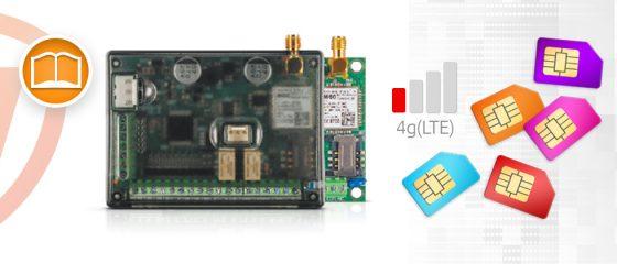 Problemy z logowaniem do sieci GSM - rozwiązanie problemu