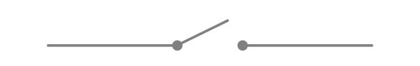 przycisk bistabilny