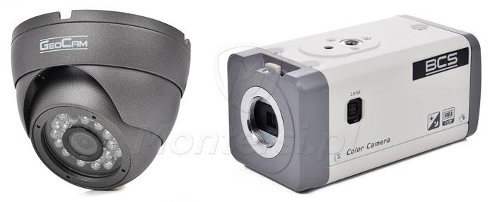 kamery do domu
