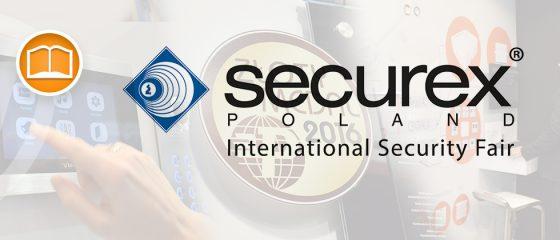 Międzynarodowe Targi Zabezpieczeń w Poznaniu