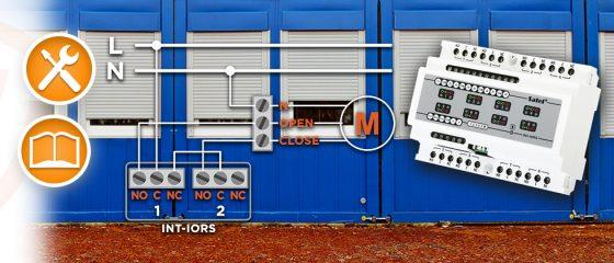 Artykuł: Rolety okienne i centrala Integra. Jak podejść do tematu?
