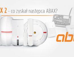 Abax 2 - co zyskał następca ABAX?
