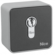 stacyjka kluczykowa NICE