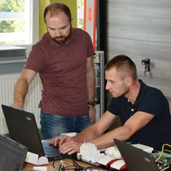 Szkolenie SATEL INTEGRA w montersi.pl