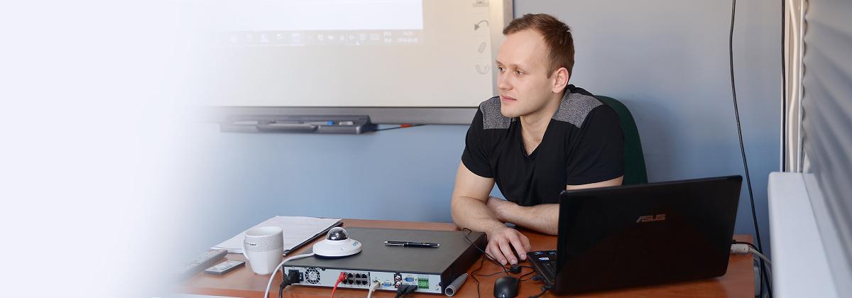 Szkolenie: podstawy monitoringu