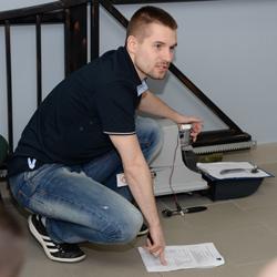 Szkolenie podstawowe licencyjne Nice w montersi.pl 25-26.04.2017