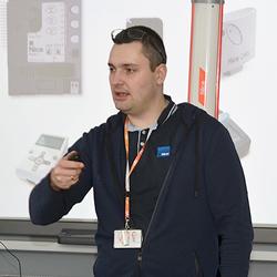 Szkolenie zaawansowane licencyjne Nice w montersi.pl 25.01.2017