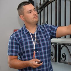 Szkolenie licencyjne podstawowe Nice w montersi.pl 25-26.07.2017