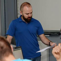 Szkolenie SATEL PERFECTA w montersi.pl