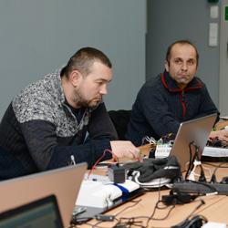 Szkolenie montersi.pl - SATEL VERSA