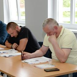 Szkolenie podstawowe licencyjne Nice w montersi.pl 23-24.05.2017