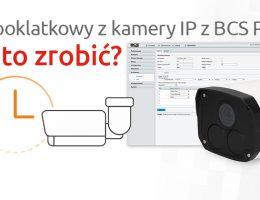 Artykuł montersi.pl - film poklatkowy przy użyciu kamery IP