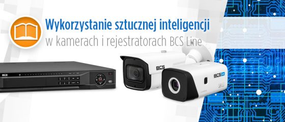 BCS Line AI: Wprowadzenie